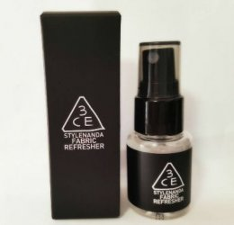 3CE Fabric refresher #soap 20ml