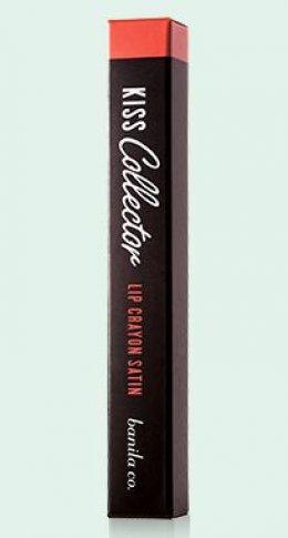 Banila co Kiss collector lip crayon #RD01 the Devil