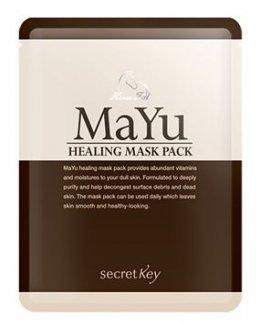 Secretkey MaYu Healing mask pack