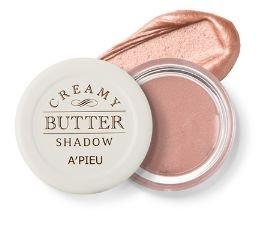 APIEU Creamy Butter Shadow #2 vintage rose