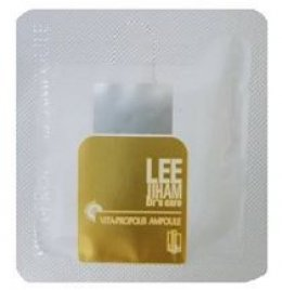 Leejiham Dr's care vita-propolis ampoule 1ml*10ea