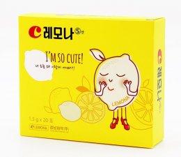 LEMONA I'm so cute S - 1.5กรัม *20ซอง