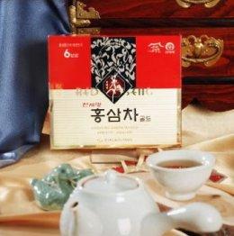 [천제명] Korean Red Ginseng Gold 50ซอง