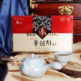 [천제명] Korean Red Ginseng Gold 100ซอง