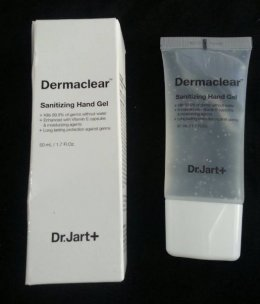Dr.Jart Dermaclear sanitizing hand Gel  50ml