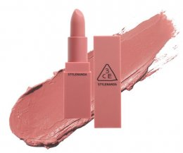 3CE Lip Color #218 Moirrorlike