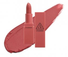 3CE Lip Color #221 Mellow flower