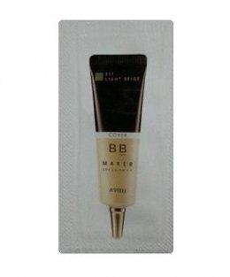 APIEU BB maker Cover #211 light beige 1ml*10ea