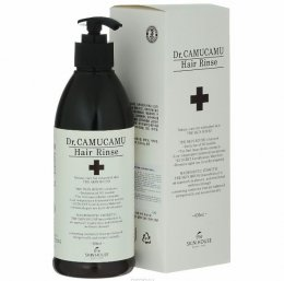the skin house Dr.Camucamu Hair Rinse 400ml