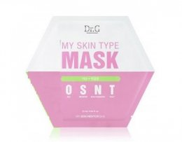 DR.G My skin type mask # O S N T