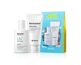 Dr.jart sumy city sample kit 2items