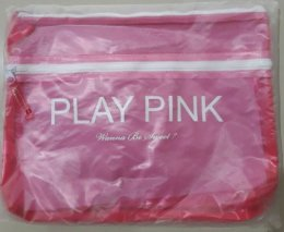 Etude house Play pink wanna Be sweet pouch