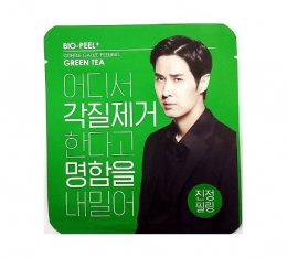 NEOGEN Bio - peel Gauze Peeling #GREEN TEA 1sheet