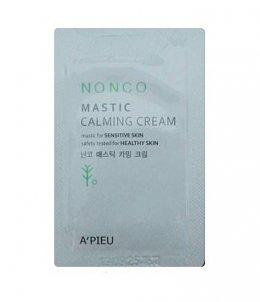 APIEU NONCO Mastic Calming cream 1ml*10ea