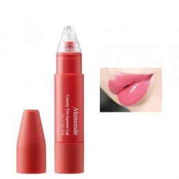 Mamonde Creamy Tint Squeeze lip #08 color rose