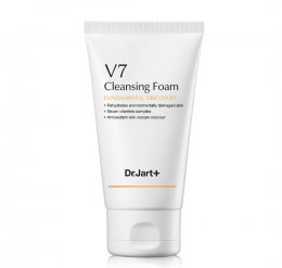 Dr.jart V7 Cleansing foam 25ml
