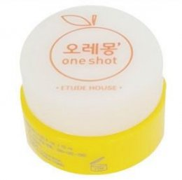 Etude house O-LE-MONG One Shot Sherbet Cleanser 10ml