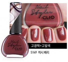 CLIO Nail styler #S149