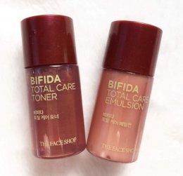 the face shop bifida kit 2items