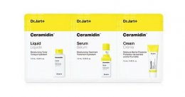 Dr.jart ceramidin liquid+serum+cream 1.5ml
