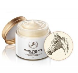 Recipe MAYU Intence cream 70g