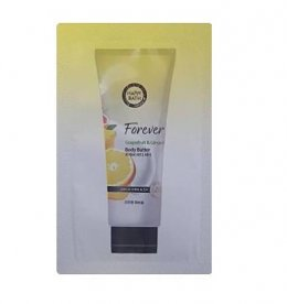 Happy bath Forever Grapefruit & Ginger Body Butter 2ml*2ea