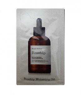 MANYO Rosehip Whitening oil 1.5ml*4ea