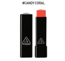 3CE GLOW JAM STICK #Candy coral