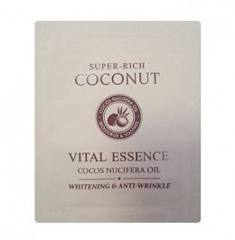 esfolio super rich coconut vital essence 2ml*2ea