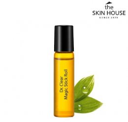 The skin house Dr.Clear Magic stick Roll