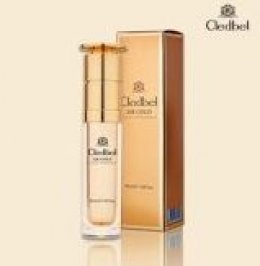 Cledbel 24K Gold Ultra Power Lift luxury Lifting Serum 30ml