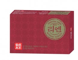 ReEn essential herb botanic science soap 80g