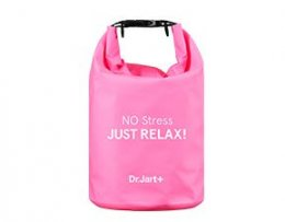 Dr.jart No stress JUST RELAX! bag