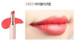 Tonymoly Fabric collection Kiss Lover style S #CR03