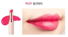 Tonymoly Fabric collection Kiss Lover style S #PK09