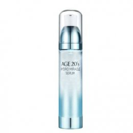 AGE20's Hydro Miracle serum 50ml
