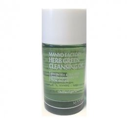 MANYO Herb Green cleansing Oil  50ml
