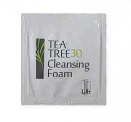 Leejiham Tea tree 30 Cleansing Foam 1ml*10ea