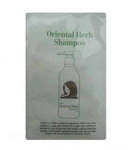MIGUHARA Oriental herb shampoo 6ml*2ea