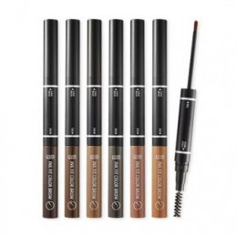 Etude house Ink fit color brow #03