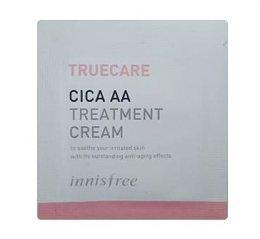 Innisfree truecare cica AA treatment cream 1ml*5ea