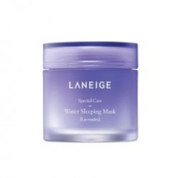 laneige Special care water sleeping mask [Lavender] 15ml