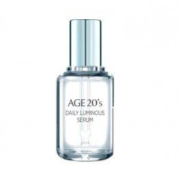 AGE20's Daily luminous serum 50ml