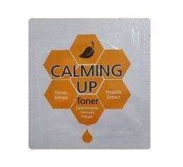 2SOL Calming up toner 1ml*3ea