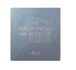 2SOL The Hyaluronic acid skin Booster 1ml*4ea
