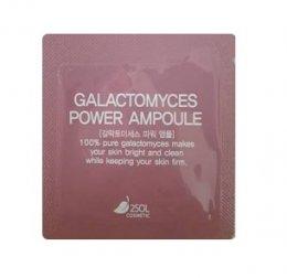 2SOL Galactomyces power ampoule 1ml*4ea