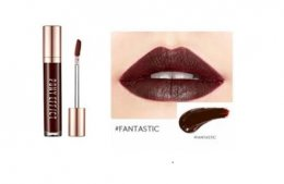 Pony effect stay fit matte lip color #fantastic
