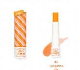 Holika Holika Candy lip balm #02 mandarine bar