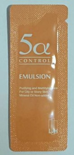 Leejiham 5a control Emulsion 1ml*10ea