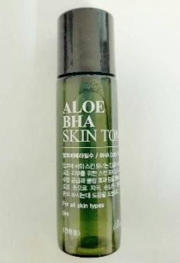 Benton Aloe BHA Skin toner 5ml